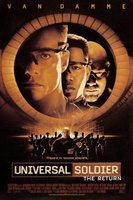 Universal Soldier 2 movie poster (1999) picture MOV_cdc2f024