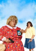 Big Mommas: Like Father, Like Son movie poster (2011) picture MOV_cdc46e10