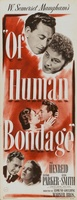 Of Human Bondage movie poster (1946) picture MOV_cdcadb3e