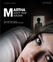 Martha Marcy May Marlene movie poster (2011) picture MOV_cdcb46a5