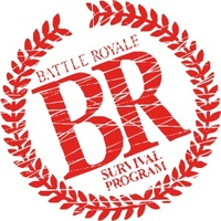 Battle Royale movie poster (2000) picture MOV_cdccad3e