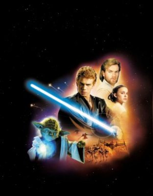 Star Wars: Episode II - Attack of the Clones movie poster (2002) poster MOV_cdd15513