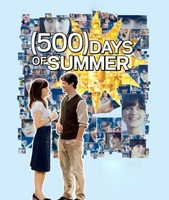(500) Days of Summer movie poster (2009) picture MOV_cdd38205