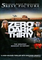 Zero Dark Thirty movie poster (2012) picture MOV_cdd7c1b2