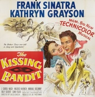 The Kissing Bandit movie poster (1948) picture MOV_cdd830c3