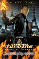 National Treasure: Book of Secrets movie poster (2007) picture MOV_cddaf535