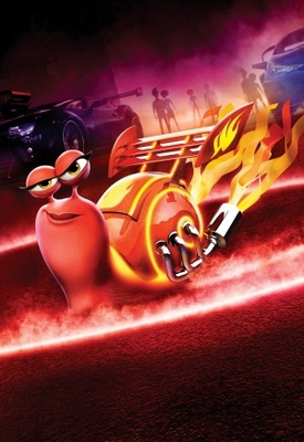 Turbo movie poster (2013) poster MOV_cddd262b