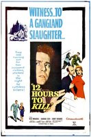 Twelve Hours to Kill movie poster (1960) picture MOV_cde04d43