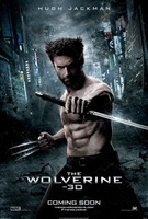 The Wolverine movie poster (2013) picture MOV_d914499e