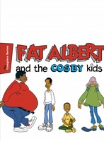 Fat Albert and the Cosby Kids movie poster (1972) picture MOV_cde2c5ab