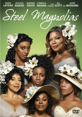 Steel Magnolias movie poster (2012) poster MOV_cde459a2