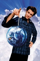 Bruce Almighty movie poster (2003) picture MOV_cde633e0