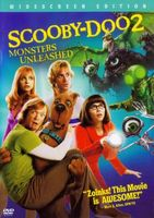 Scooby Doo 2: Monsters Unleashed movie poster (2004) picture MOV_cde691a0