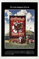 Bronco Billy movie poster (1980) picture MOV_cde956ed