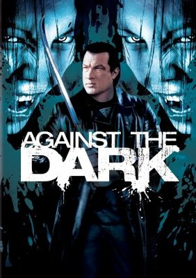 Against the Dark movie poster (2009) poster MOV_cdedab17