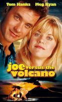 Joe Versus The Volcano movie poster (1990) picture MOV_cdf5db89