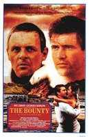 The Bounty movie poster (1984) picture MOV_cdfb416a