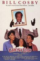Ghost Dad movie poster (1990) picture MOV_cdfef5b8
