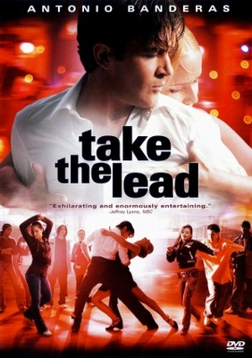 Take The Lead movie poster (2006) poster MOV_cdff55c7