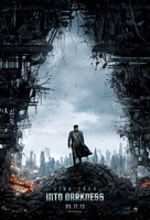 Star Trek Into Darkness movie poster (2013) picture MOV_ce007376
