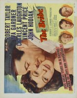 The Bribe movie poster (1949) picture MOV_ce00b8fc