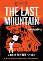 The Last Mountain movie poster (2011) picture MOV_ce027a6b