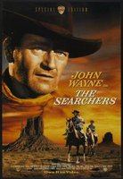 The Searchers movie poster (1956) picture MOV_ce030556