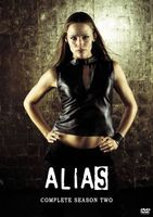Alias movie poster (2001) picture MOV_ce03134a