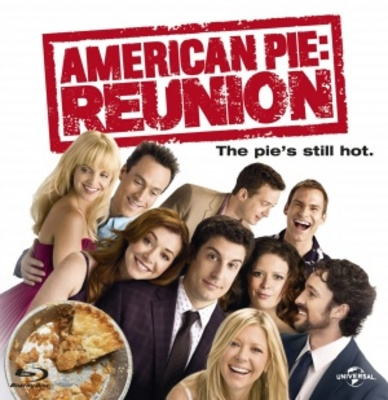 American Reunion movie poster (2012) poster MOV_ce046f49