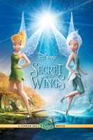 Secret of the Wings movie poster (2012) picture MOV_ce077bba