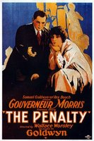 The Penalty movie poster (1920) picture MOV_ce082946