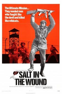 Dito nella piaga, Il movie poster (1969) poster MOV_ce08e8ae