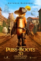 Puss in Boots movie poster (2011) picture MOV_ce0a8aa5