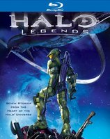Halo Legends movie poster (2010) picture MOV_ce1276b9