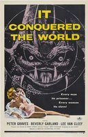 It Conquered the World movie poster (1956) picture MOV_9c2c8771