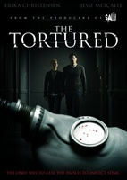 The Tortured movie poster (2010) picture MOV_ce18c355