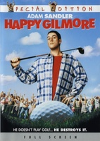 Happy Gilmore movie poster (1996) picture MOV_ce1977d7