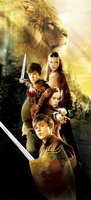 The Chronicles of Narnia: Prince Caspian movie poster (2008) picture MOV_ce1bf752