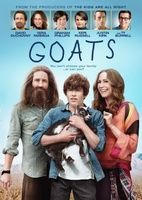 Goats movie poster (2012) picture MOV_ce1d481a