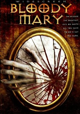 Bloody Mary movie poster (2006) poster MOV_ce1da750