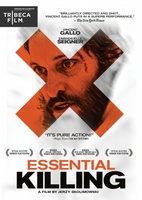 Essential Killing movie poster (2010) picture MOV_ce1ecf6c