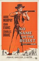 No Name on the Bullet movie poster (1959) picture MOV_ce25e8e8