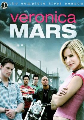 Veronica Mars movie poster (2004) poster MOV_ce262e8d