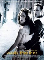 Walk The Line movie poster (2005) picture MOV_ce26ee2d