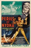 Perils of Nyoka movie poster (1942) picture MOV_ce27ecf8