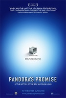 Pandora's Promise movie poster (2013) picture MOV_ce28dd16