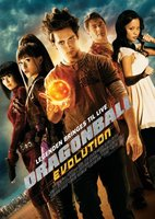 Dragonball Evolution movie poster (2009) picture MOV_ce2a5b76