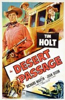 Desert Passage movie poster (1952) picture MOV_ce2bf863
