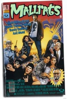 Mallrats movie poster (1995) picture MOV_ce2f9b90