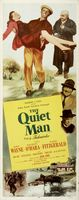 The Quiet Man movie poster (1952) picture MOV_ce31fa95
